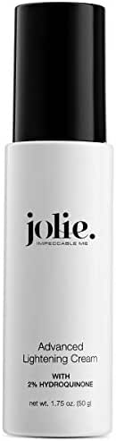 Jolie Advanced Lightening Cream With 2% Hydroquinone 1.7 oz.