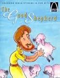 The Good Shepherd (Arch Books)