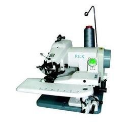 sewing machine hemming - 5