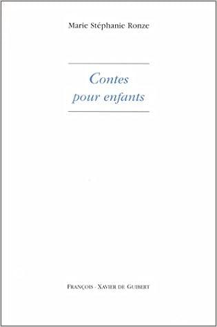 Livre CONTES POUR ENFANTS pdf, epub