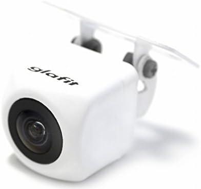 パイオニア AVIC-RZ103 バックカメラ 外突法規基準対応品 EC1033-W