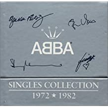1972-1982: Singles Collection