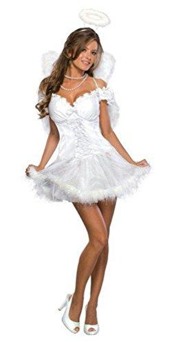 gsg 9 Heaven Sent Angel Costume - Large -