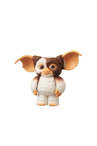 Medicom Gremlins Gizmo Ultra Detail Action Figure