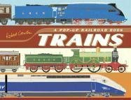Trains: A Pop-Up Railroad Book PDF