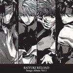 Saiyuki Reload Image Album 1 [Audio CD]