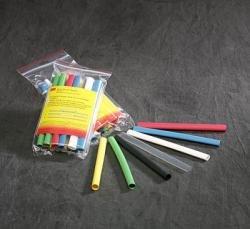 Buy shrink tubing kit assorted