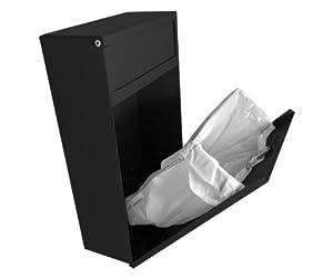 Sanitary Napkin Disposal Receptacle