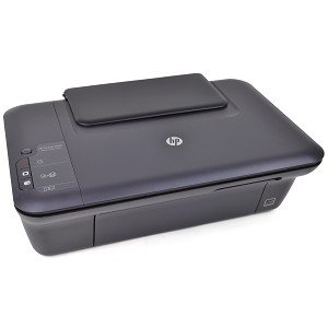 HP Deskjet 2050 USB 2.0 All-in-One Color Inkjet Scanner Copier Photo Printer (Hp Deskjet Printers Drivers)