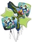 Party Balloons Ben 10 Jumbo assortment mylars