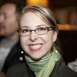 Emily P. Lewis