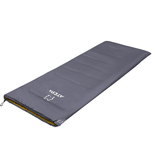 Great lightweight sleeping bag