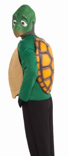 Forum Novelties Men's Turtle Funny Adult Costume, Multicolor, Standard (Adult Costumes Funny)