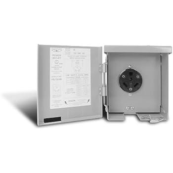 31KYKRxogvL._SL500_AC_SS350_ 30 amp rv power inlet box, white amazon com