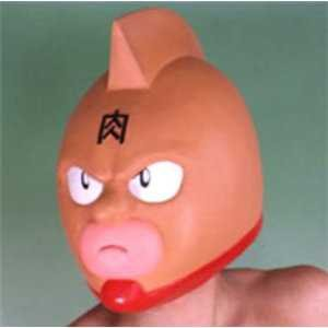 New Kinnikuman (Muscleman) Mask (Rubber) ()