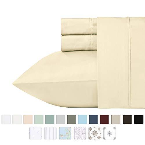 1000 count california king sheets - 3