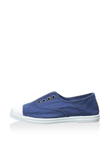 Rosa World 102 Azul Natural Stoffschuh E 74TqdnSzq