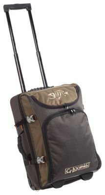 G. Loomis Expedition Roller Cargo Bag by G Loomis