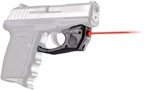 ArmaLaser SCCY CPX TR10 Red Laser with Grip Activation
