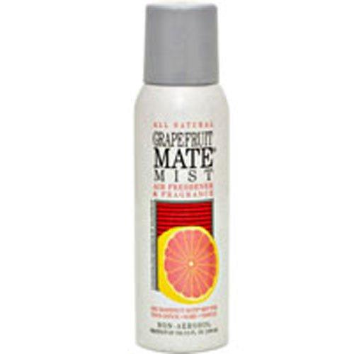 (CITRUS-MATE Mate Mist Non-Aerosol Grapefruit)