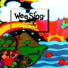 img - for Wee Sing God's World (Wee Sing Bible Songs & Stories) book / textbook / text book