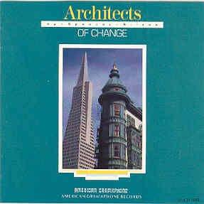 9495f79f753e Architects Of Change (UK Import) by Spencer Nilsen  Amazon.co.uk  Music
