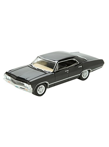 Greenlight Hollywood Supernatural - 1967 Chevrolet Impala