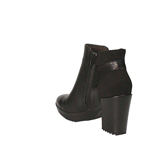 Stiefelleten/Boots Damen, farbe Schwarz , marke STONEFLY, modell Stiefelleten/Boots Damen STONEFLY OPRAH 1 Schwarz Schwarz