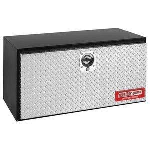 Weather Guard Defender UNDERBED BOX36X19X19 BLK