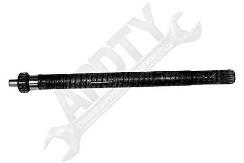 APDTY 105209 Axle Shaft Replaces Mopar 5252594