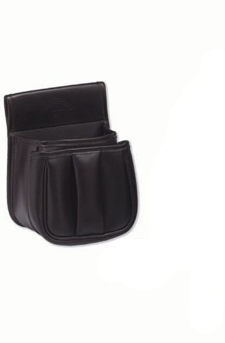 Galco Leather Sporting Clays Pouch, Dark Havana Brown by Galco
