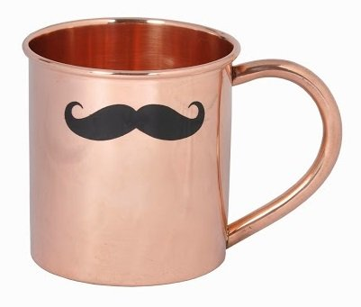 copper-mustache-mug-for-moscow-mules-100-pure-copper-cup