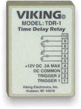 - Viking Time Delay Relay [Electronics]