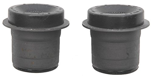 Front Upper Support Arm - ACDelco 46G8071A Advantage Front Upper Suspension Control Arm Bushing