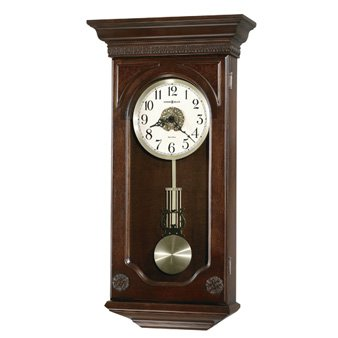 Howard Miller 625-384 Jasmine Wall Clock [Kitchen] MPN: 625384