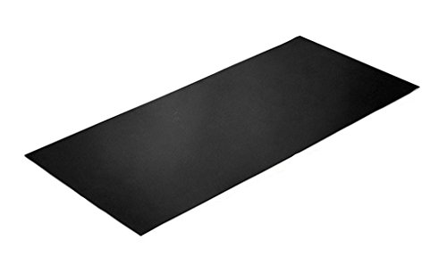 "Gourd Vibration Damping Sheet Stock, 10"" x 39.5"" x 1/4"""