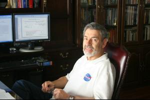 Carlos I. Calle
