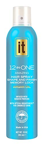 - it 12-in-ONE Shape and Finish Memory Lock - 10oz