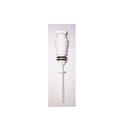 Ximoon Air Compressor Oil Dipstick / Breather Assembly VT041700AJ For Campbell Hausfeld, Husky & - Air Compressor Parts List