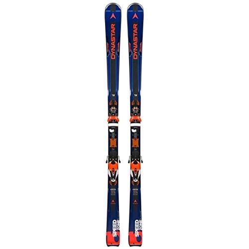 Dynastar 2019 Speed Zone 10 Ti 167cm Skis w/SPX 12 K Dual Bindings