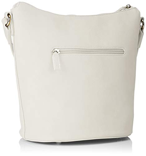 Bandoulière David Jones white Sac Cm5050 Blanc qPOwPB