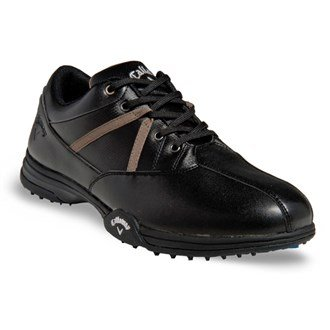 Brunswick Captain Bowling Shoes, Black/Gold, 7.5