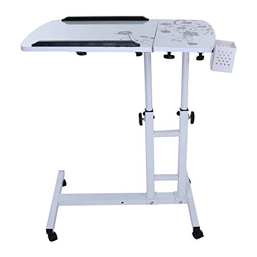 - Lookatool Household Can Be Lifted and Folded Folding Computer Desk Computer Desk Small Desk Computer Stand Laptop Desk Computer Table Computer Desk for Small Spaces Computer desks