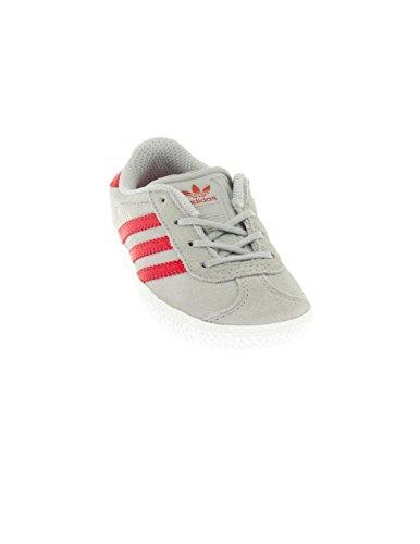 Scarpe adidas Gazelle Sportive I Unisex Bambino 2 Gris CF xIqzrI1
