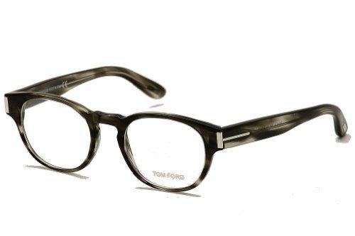 Tom Ford FT5275 Eyeglasses 093 Shiny Light - Tom 2014 Eyewear Ford