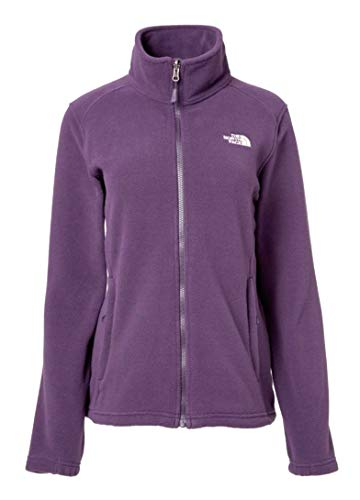 (The North Face Women Khumbu 2 Jacket Dark Eggplant Purple Medium )