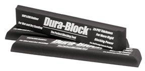 Dura-Block AF4403 Black Full Size Sanding -