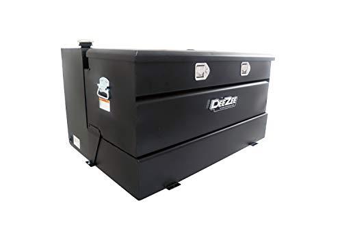 auxiliary fuel tank tool box - 6
