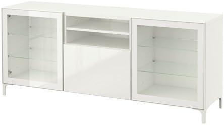 Ikea 6202.171420.3010 - Mueble de TV con cajones abatibles, Color ...
