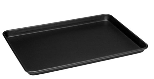 Chicago Metallic Professional Nonstick 17.25 by 12.25 Inch Jelly Roll Pan 61813